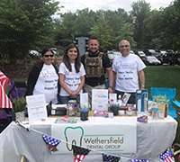 Wethersfield Dental Group team